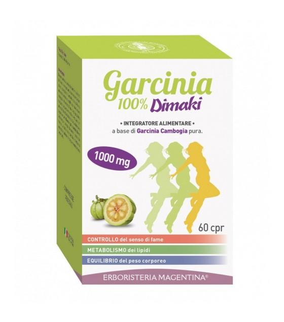 Dimaki' Garcinia 60cpr