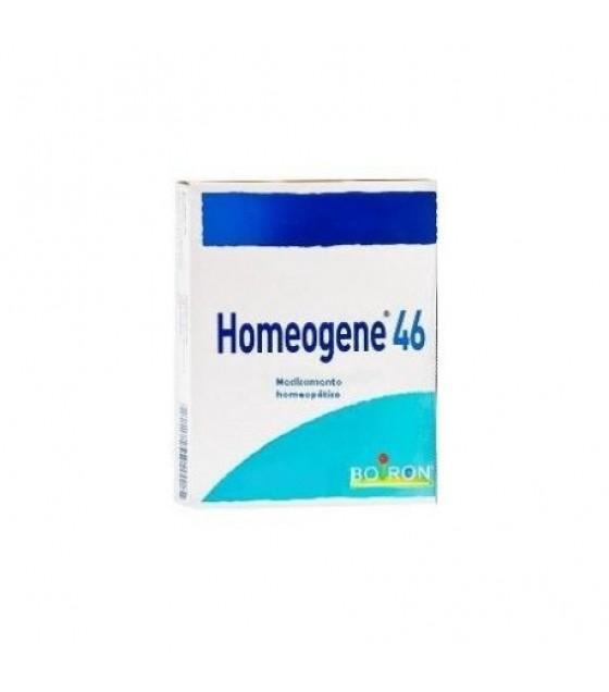 Boiron Homeogene 46 60cpr