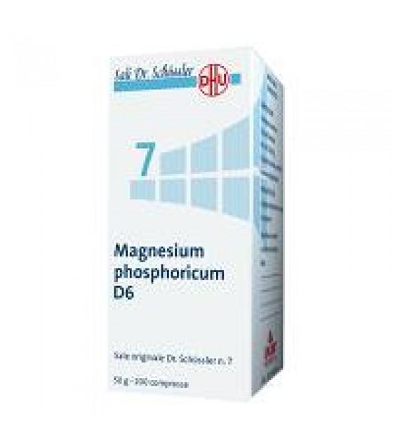 Magnesium Phosphoricum 7schuss 6dh 50g