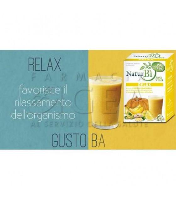 Sanavita Naturbi' Relax 8bust