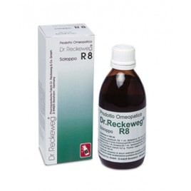 Reckeweg R8 Scir 150ml