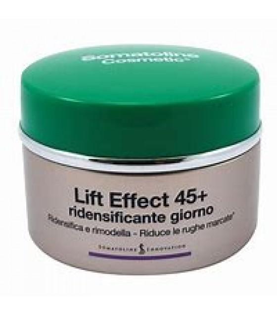 Somatoline - Cosmetic lift effect 45+ ridensificante giorno pelle secca 30 ml