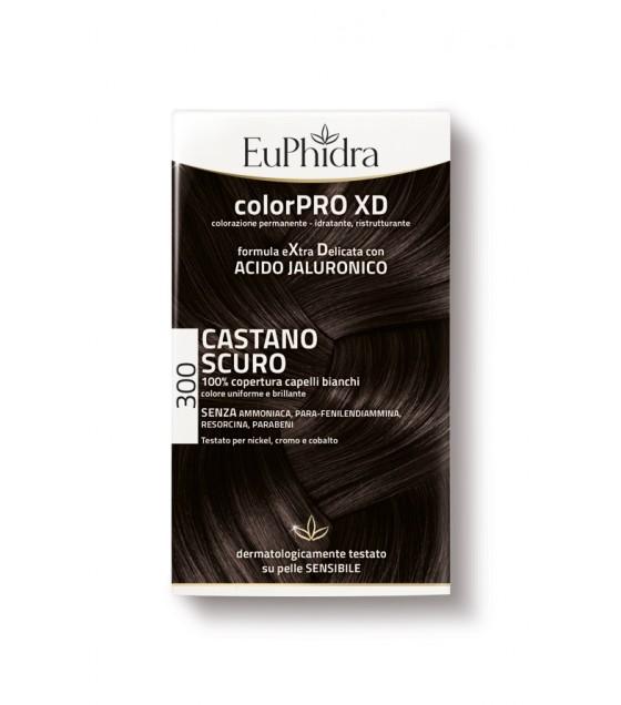 Euphidra Colorpro Xd 300 Cast Scu