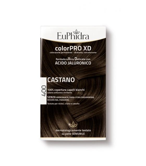 Euphidra Colorpro Xd 400 Castano
