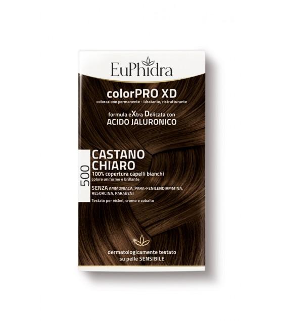 Euphidra Colorpro Xd 500 Castano Chiaro
