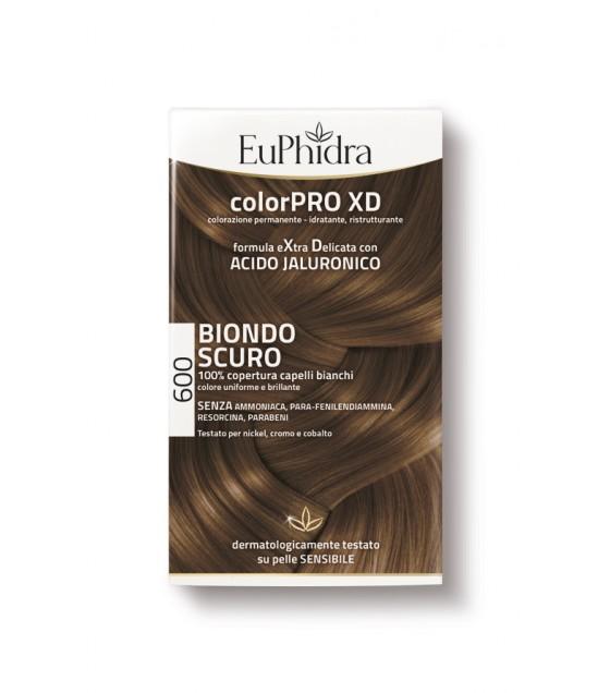 Euphidra Colorpro Xd 600 Biondo Scuro