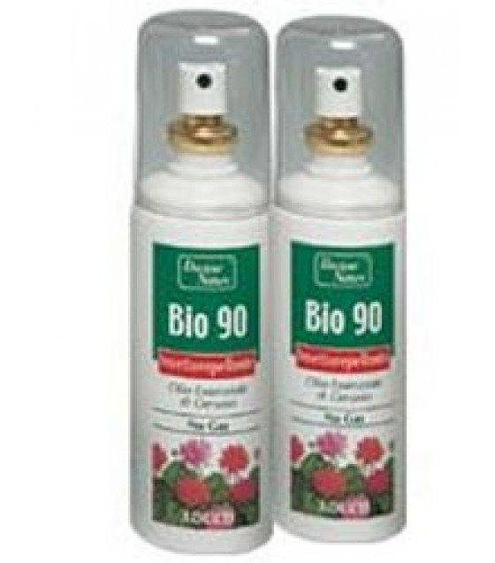 BIO 90 SPRAY INSETTOREP 100ML