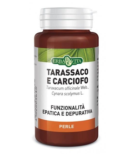 Tarassaco Carciofo 50prl