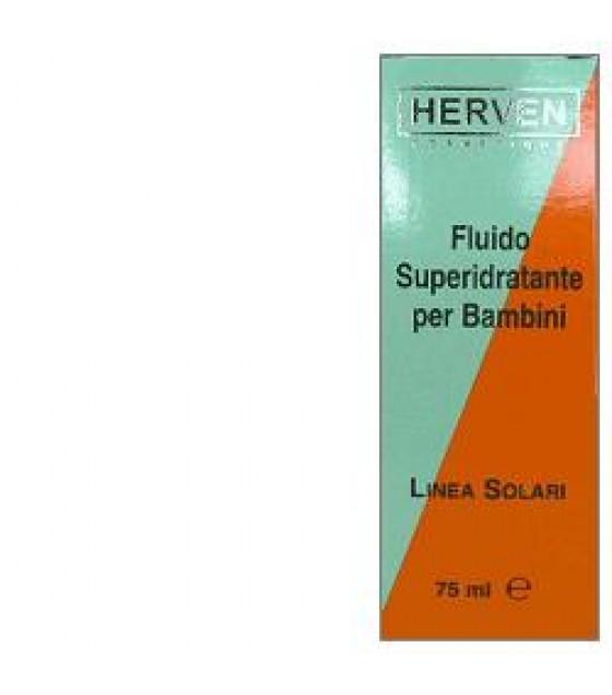 HERVEN SOL FLUIDO SIDRAT BB 75