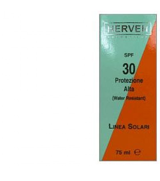 HERVEN SOL PROT/A FP30 75ML