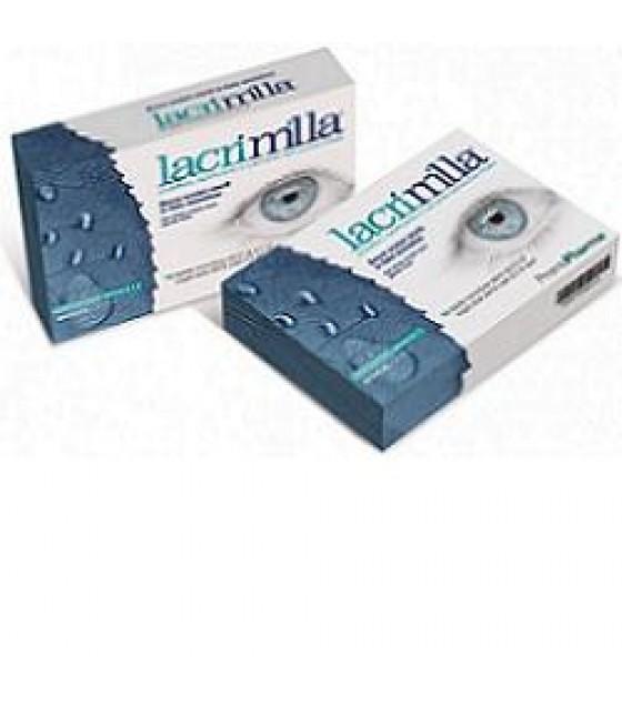 Lacrimilla 10f Monodose 0,5ml