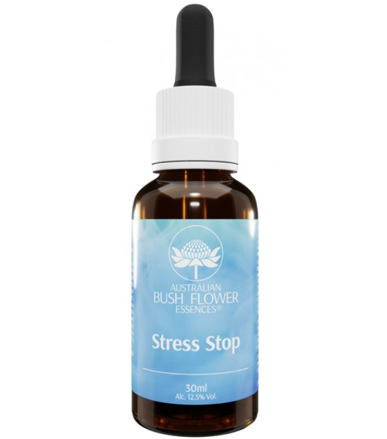 Stress Stop Gtt 30ml