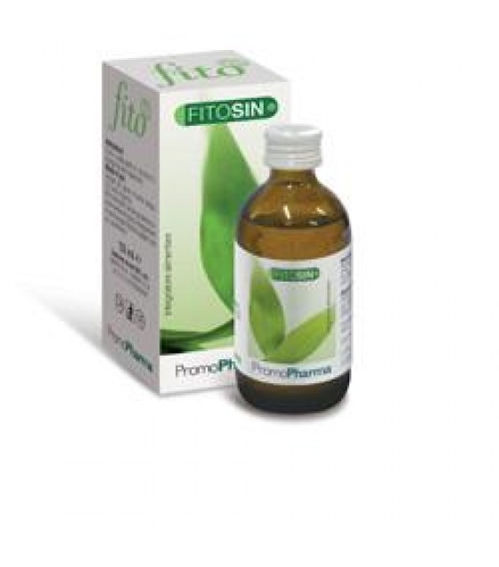 Fitosin 25 50ml Gtt
