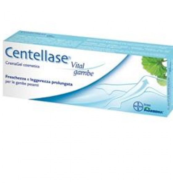 Centellase Vitalgambe Crema