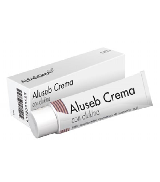 ALUSEB CREMA 30ML
