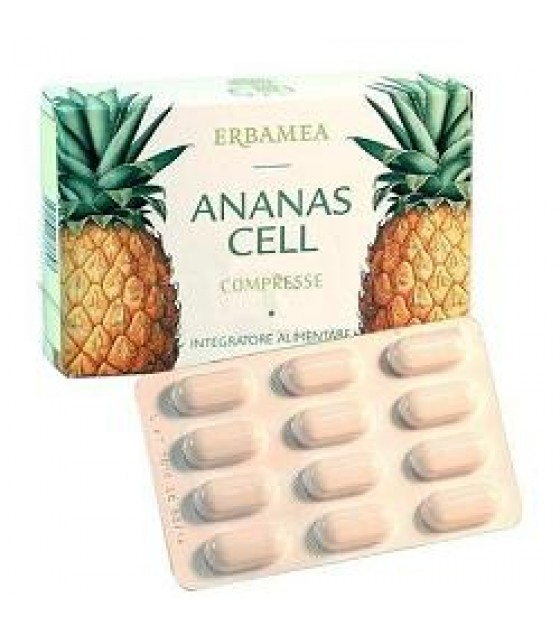 Ananas Cell Compresse 36cpr