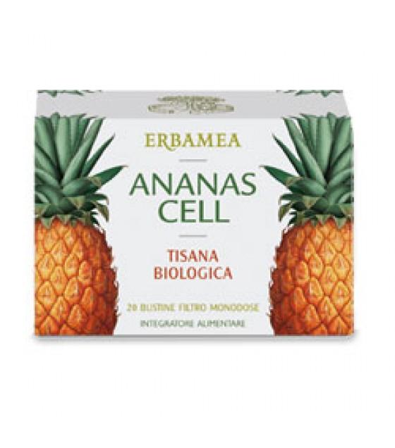 Ananas Cell Tisana Biol 20bust