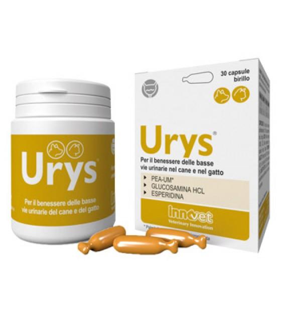 URYS 30CPS