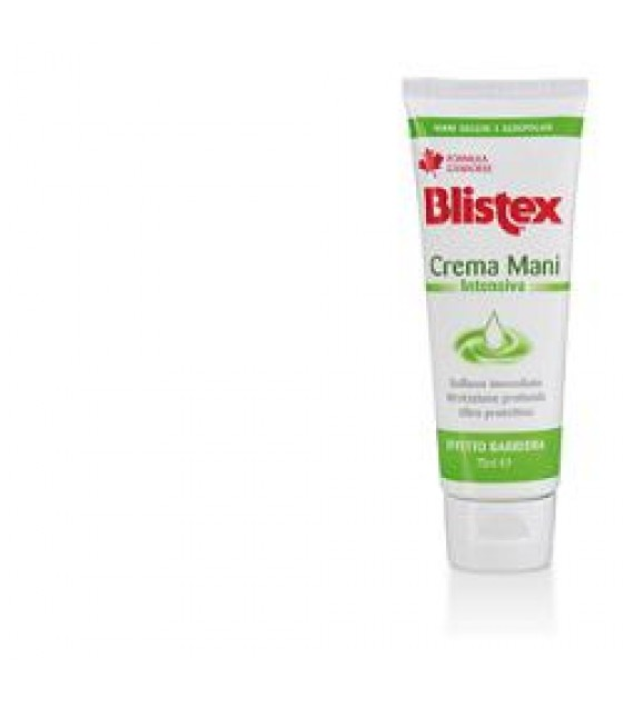 BLISTEX CR MANI INTENSIVA 75ML