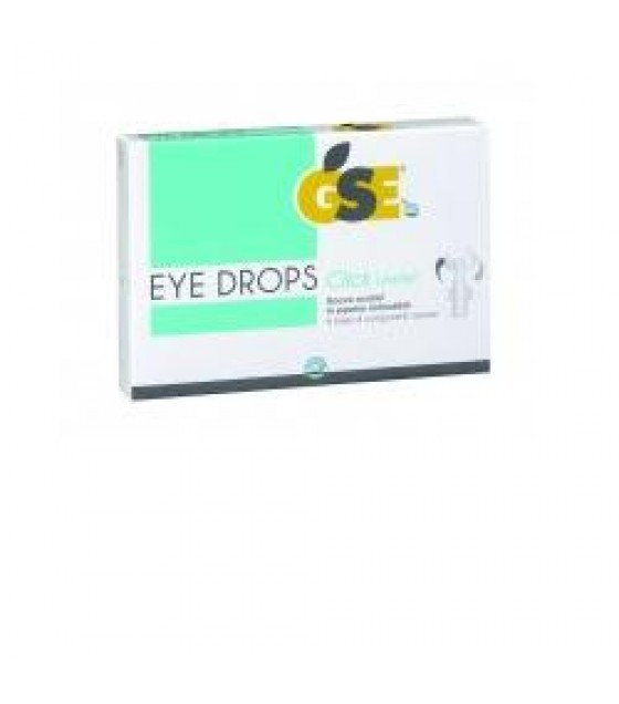 Gse Eye Drops Click Gtt 5ml
