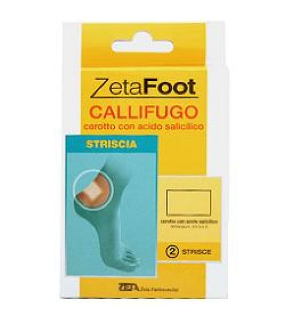 ZETAFOOT CEROTTO CALL STRISCIA 2PZ