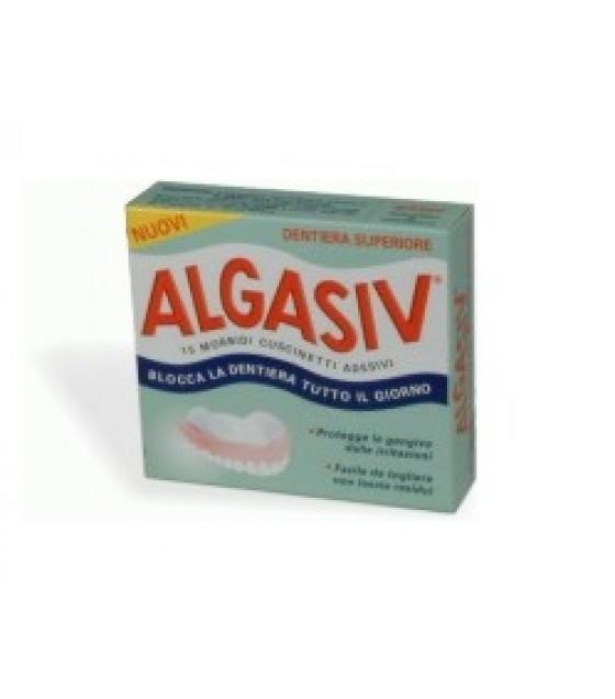Algasiv Ades Prot Sup 15pz Ofs
