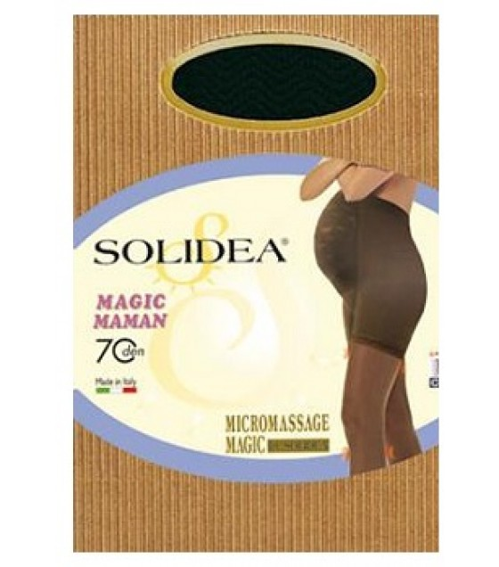 SOLIDEA MAGIC MAMAN 70 COL GEST NE 3