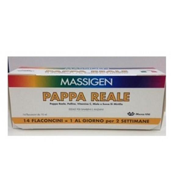 MASSIGEN TON PAPPA REALE 140ML
