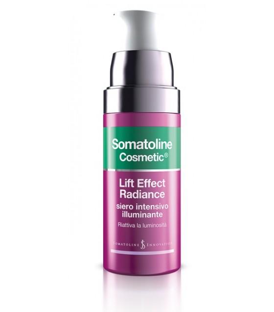 Somatoline C Radiance Siero