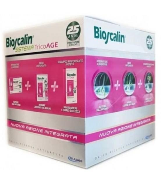 Bioscalin Tricoage Cpr+sier+sh