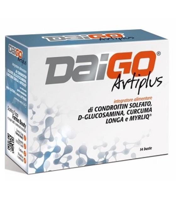 Daigo Artiplus 14bust 4g