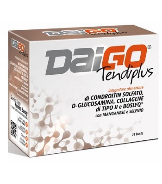 Daigo Tendiplus 14bust 3g