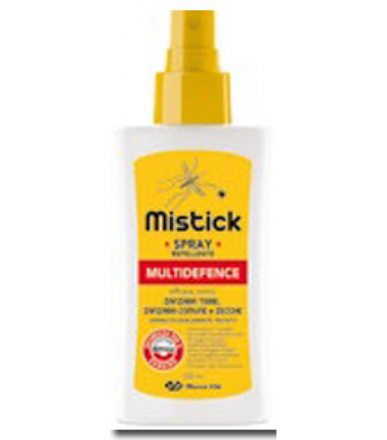 Mistick Multidefence Pmc 100ml