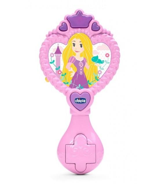Chicco Gioco Rapunzel Spazzola Incantata