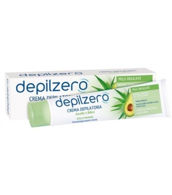 Depilzero Crema Ascelle/bikini
