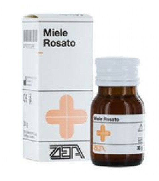 MIELE ROSATO 30ML