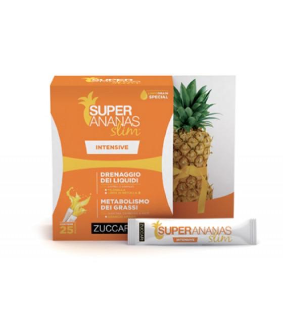 Super Ananas Slim Intens 250ml
