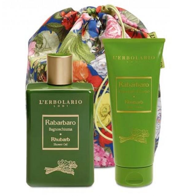 Rabarbaro Beautybag Duo